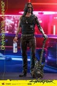 Hot Toys  VGM47 Cyberpunk 2077 Johnny Silverhand 1/6 Scale Collectable Figure